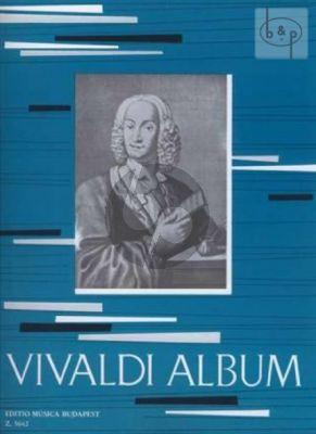 Album (3 Concertos)