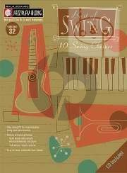 Best of Swing (Jazz Play-Along Series Vol.32)