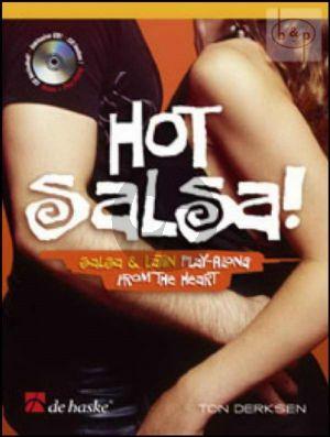 Hot Salsa (Salsa & Latin with Passion)