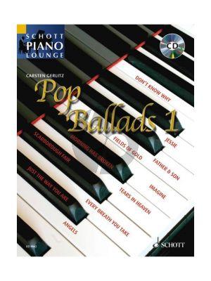 Pop Ballads Vol.1