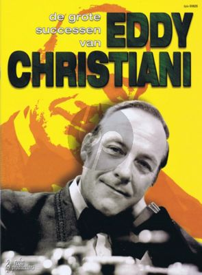 Christiani Grote Successen (melody line-chords)