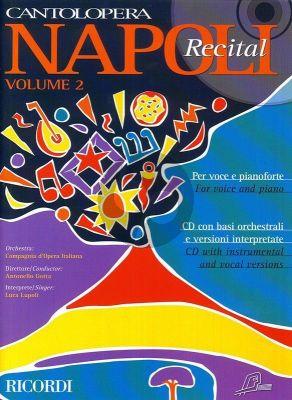 Napoli Recital Vol.2