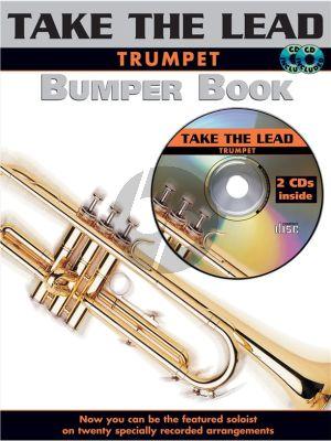 Take the Lead Bumper Book Trumpet (Bk-Cd) (grades 1 - 3)