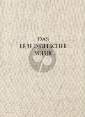 Fesca 6 Ausgewahlte Streichquartette Partitur