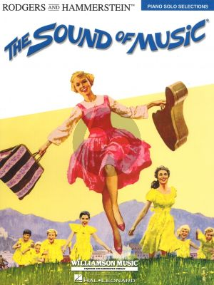 Sound of Music (Selection) (Piano Solos)