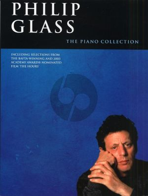 Glass Collection for Piano