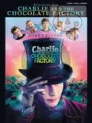Charlie and the Chocolate Factory Selections