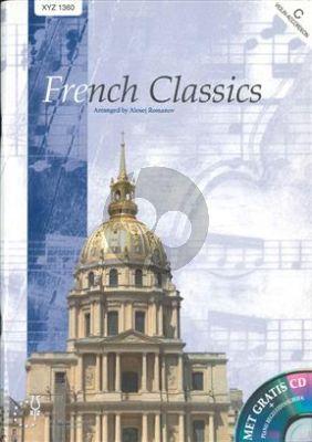French Classics (Violin/Accordion)