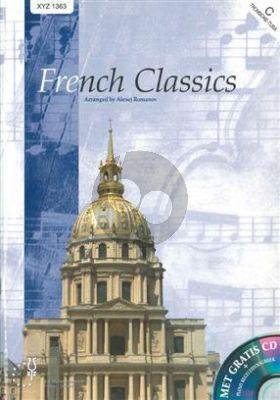 French Classics (Trombone/Tuba)