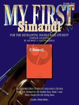 My First Simandl (An Introduction to Simandl)