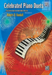 Celebrated Piano Duets Vol.4