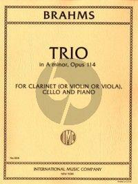 Trio Op.114