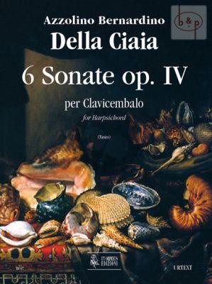 6 Sonatas Op.IV