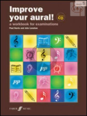 Improve your Aural! Grade 5