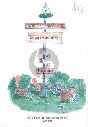 Tango Bavarese