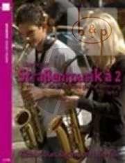Strassenmusik a 2 Vol.1 (2 Sax. in equal tuning)