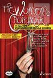Women's Choirbook