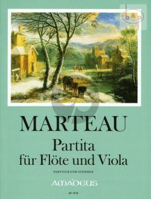 Partita Op.42 No.2