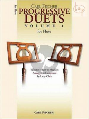 Progressive Duets Vol.1 (easy to medium level)