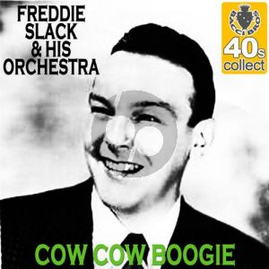 Cow-Cow Boogie