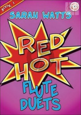 Red Hot Flute Duets Vol.1