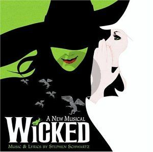 I'm Not That Girl (from Wicked)