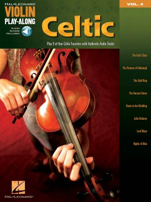 Celtic Violin