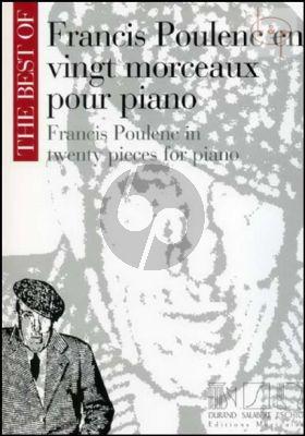 Best of Francis Poulenc