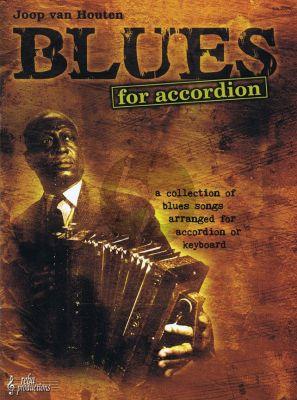 Houten Blues
