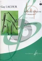 60 Etudes Recreatives Vol.1 33 Etudes
