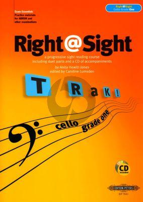 Right @ Sight Grade 1 Cello