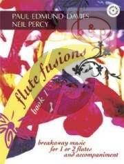 Flute Fusions Vol.1