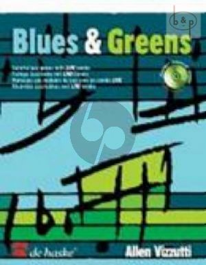 Blues & Greens (Clarinet)