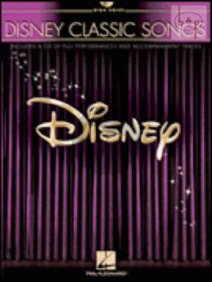 Disney Classic Songs