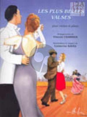 Les Plus belles Valses Vol.2A