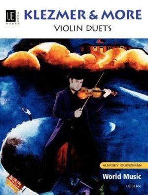 Igudesman Klezmer & More 2 Violins