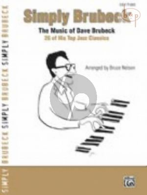 Simply Brubeck (26 of his Top Jazz Classics)