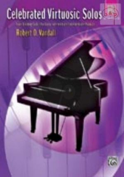 Celebrated Virtuosic Solos Vol.3