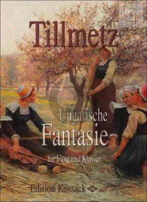 Ungarische Fantasie Op.25