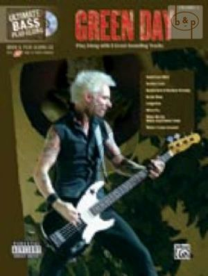 Ultimate Bass Play-Along Vol.1