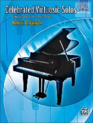 Celebrated Virtuosic Solos Vol.4