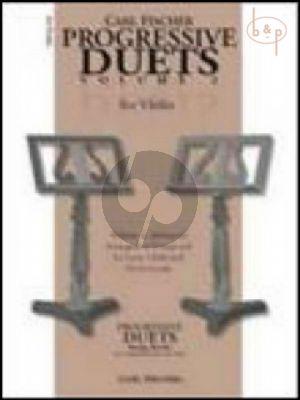 Progressive Duets Vol.2
