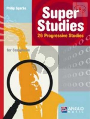 Super Studies (26 Progressive Studies)
