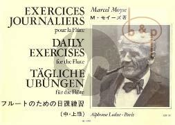 Exercises Journaliers