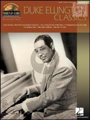 Duke Ellington - Classics