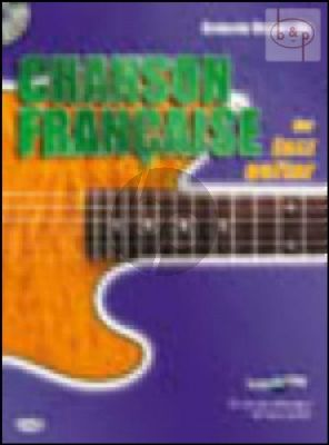 Chansons Francaise for Jazz Guitar