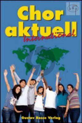 Chor Aktuell International