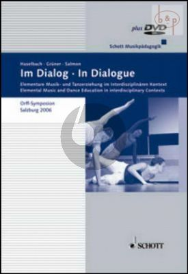 Im Dialog - In Dialogue (Elemental Music and Dance Education in Interdisciplinary Contexts