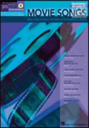 Movie Songs (Women's Edition) (Bk-Cd)