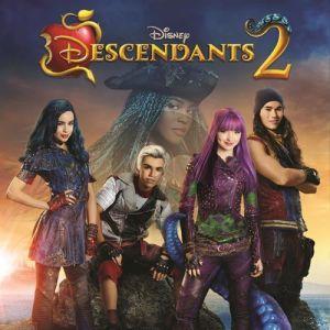 Space Between (from Disney's Descendants 2)